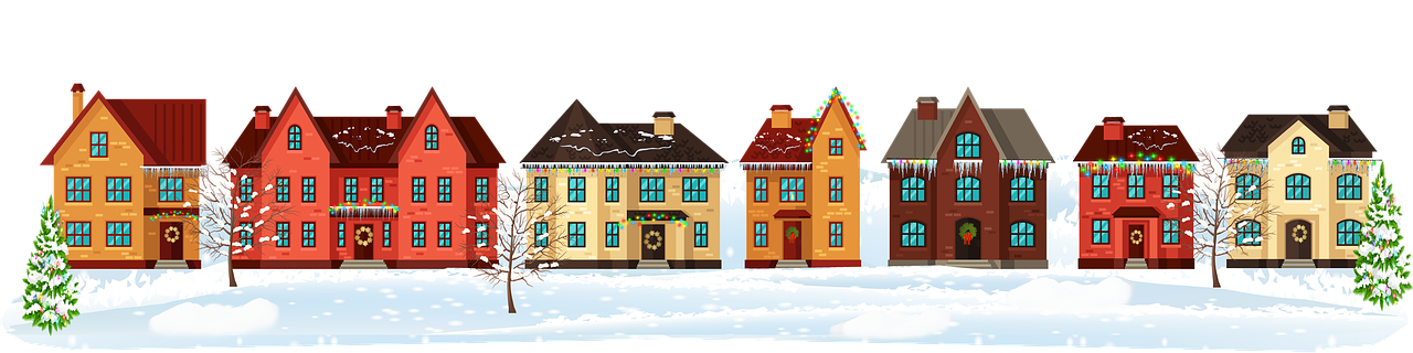 winter-village-4567947_1280